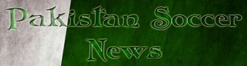 Pakistan Soccer News