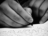 Письмо с надеждой. Часть 1.