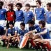 Моя сборная Франции