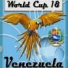 Чемпионат мира. Венесуэла – 18. Группа 8. 1 тур