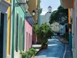 География футбола: Пуэрто-Рико. Части I и II