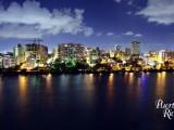 География футбола: Пуэрто-Рико. Части III и IV