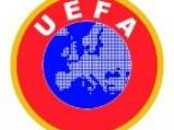 А кто со мною на футбол в Европу?