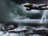 Извращенцы, долетевшие до пропащего острова