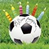 День рождения Золотой Бутсы!