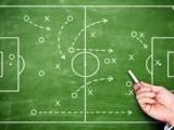 Изменение тактики во время матча – парадокс или реальность?